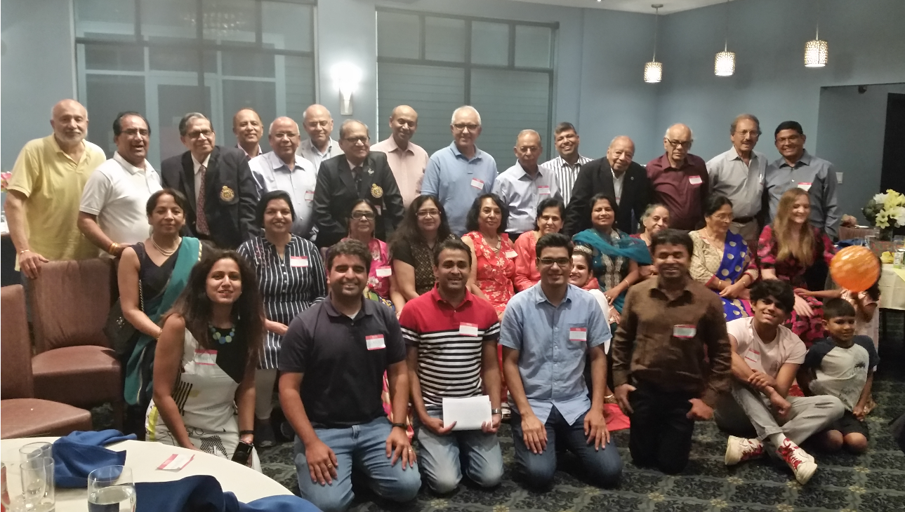 IIT(ISM) ALUMNI EAST COAST PICNIC – AUGUST 2019